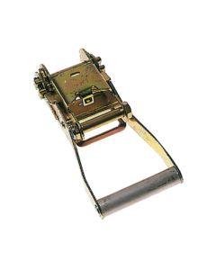 Druck-Ratsche  Ratschenlänge 190 mm lang Zurrkraft LC 2.500 daN