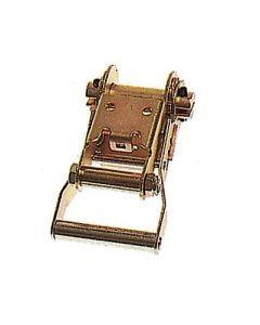 Druck-Ratsche Ratschenlänge 130 mm lang Zurrkraft LC 1.000 daN