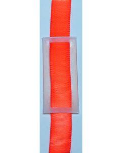 Polyurethanplatte für 75 mm Gurtband