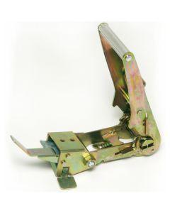 Gurt-Spannratsche für Einwegband  25 bis 50 mm breit