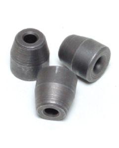 Stahl-Endklemmen, konisch, für Chokerseile