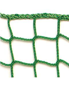 Netz aus Polypropylen Ø 3 mm Maschenweite 45 mm Farbe: grün