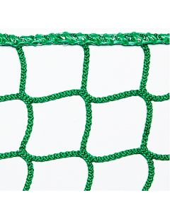 Netz aus Polypropylen  Ø 2,3 mm Maschenweite 45 mm Farbe: grün