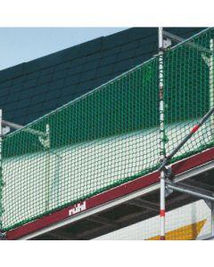 Seitenschutznetze DIN EN 1263-1 Größe 1: 2 m x 10 m (ohne Isilink-Clips)