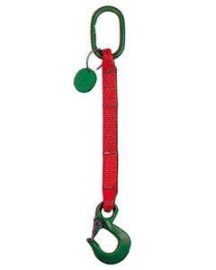 Polyester-Bandgehänge Typ BAG-1 1-strängig