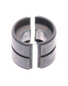 Pressbacken für die Geräte  Typ BPP-130 und Typ C-131 HM für Seil-Ø 8,0-12,9 mm