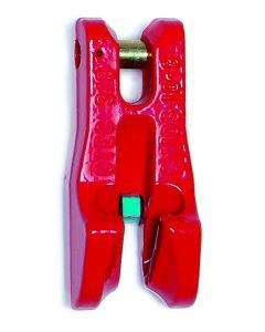 Ketten-Verkürzungsklaue mit Sicherung Gk 8