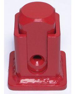 Pressklemmen-Schlagwerkzeug  Typ Hula für Forst-Drahtseile