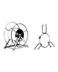 Seilhaspeln für Seilzugseile